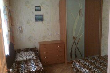 Дом, 50 кв.м. на 5 человек, 2 спальни, Караимская, 29, Евпатория - Фотография 2