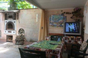 Дом, 50 кв.м. на 5 человек, 2 спальни, Караимская, 29, Евпатория - Фотография 1