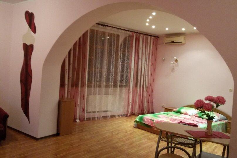 "Гостевой дом ""На Изергина 3"", улица Изергина, 3 на 5 комнат - Фотография 23"