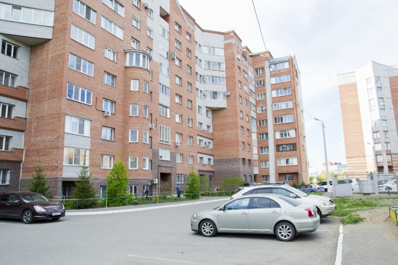 1-комн. квартира, 40 кв.м. на 3 человека, улица 25 лет Октября, 11, Омск - Фотография 4