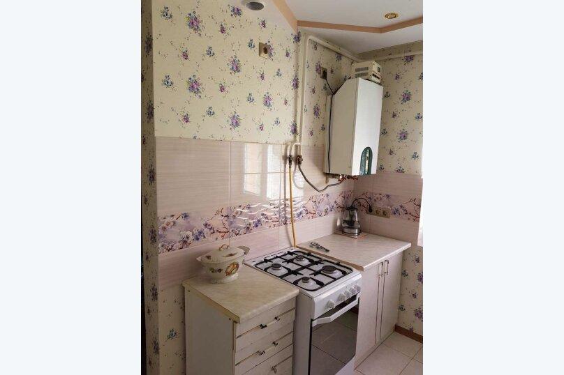 Дом, 50 кв.м. на 5 человек, 2 спальни, Уральская улица, 7, Севастополь - Фотография 10