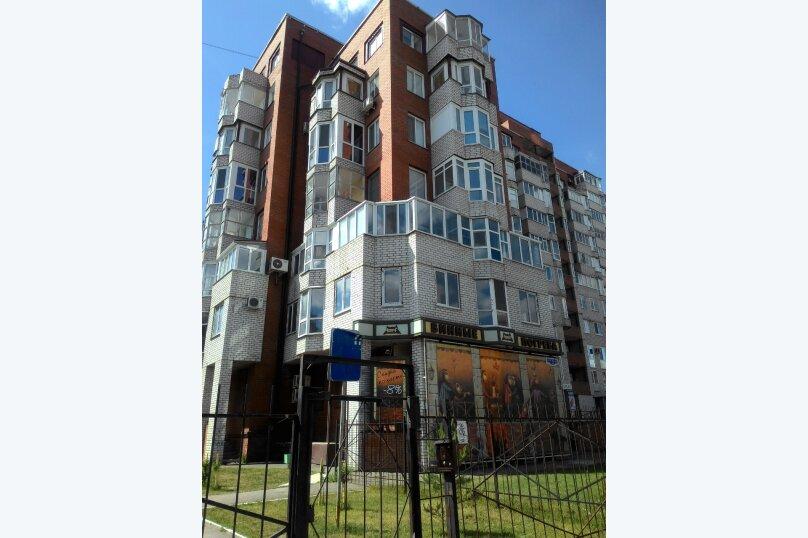 1-комн. квартира, 40 кв.м. на 3 человека, Жукова, 144, Омск - Фотография 2