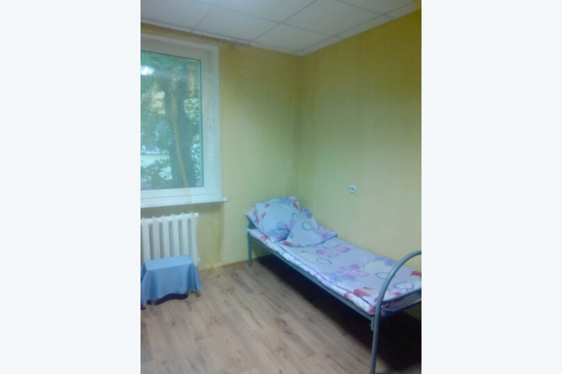 Двухместный номер с 2 отдельными кроватями, улица Карла Маркса, 12, Подольск - Фотография 1