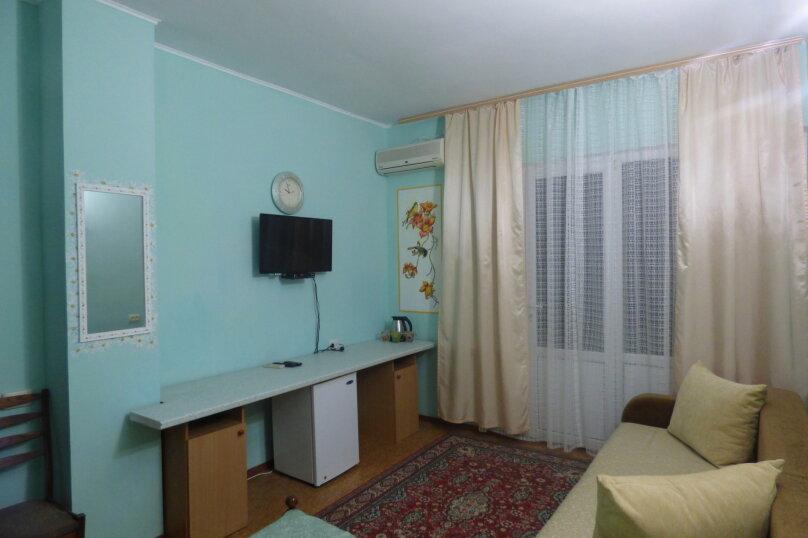 """Гостевой дом """"Balzamin"""" , Парниковая, 2 на 5 комнат - Фотография 43"""