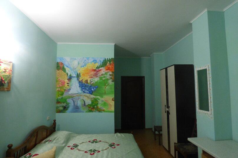"""Гостевой дом """"Balzamin"""" , Парниковая, 2 на 5 комнат - Фотография 45"""
