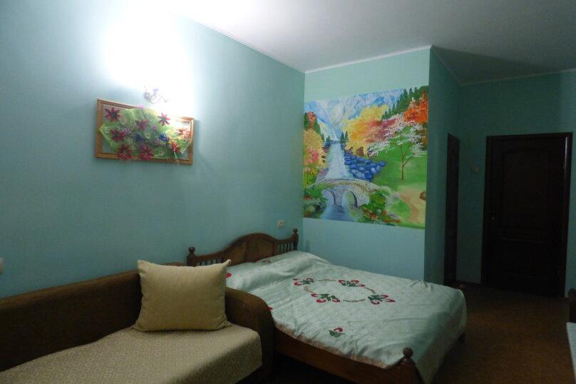 """Гостевой дом """"Balzamin"""" , Парниковая, 2 на 5 комнат - Фотография 46"""