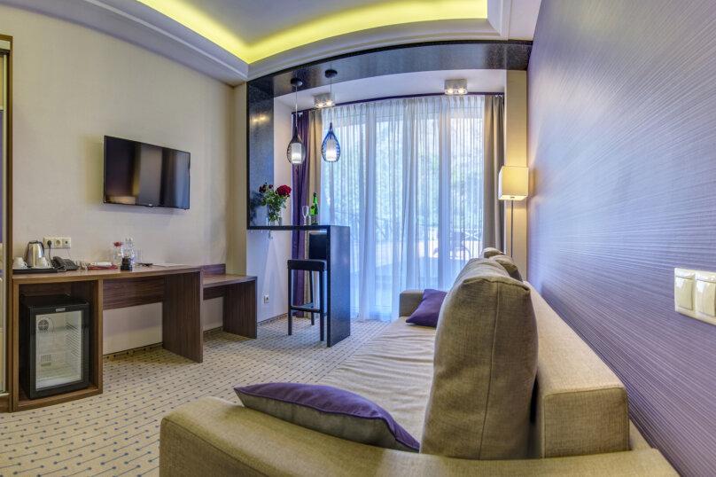 """Отель """"НОВЫЙ СВЕТ"""", улица Голицына, 7 на 250 номеров - Фотография 35"""