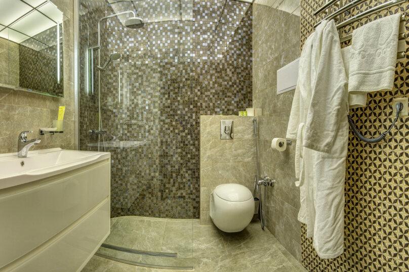 """Отель """"НОВЫЙ СВЕТ"""", улица Голицына, 7 на 250 номеров - Фотография 39"""