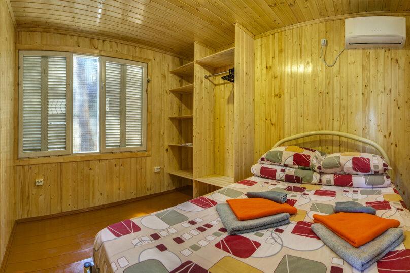 Домик-гостиница, улица Голицына, 7, Судак - Фотография 1