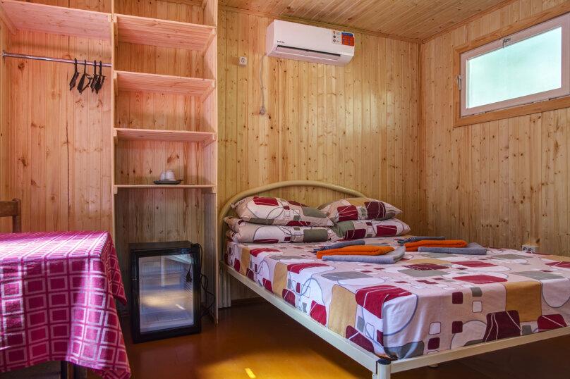 Домик с удобствами, улица Голицына, 7, Судак - Фотография 1