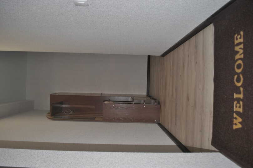 2-комн. квартира, 28 кв.м. на 4 человека, Южных Культур, 10а, Адлер - Фотография 11