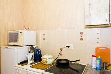 1-комн. квартира, 23 кв.м. на 2 человека, Братская улица, Ленинский округ, Омск - Фотография 4
