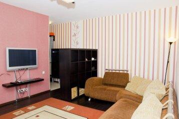 2-комн. квартира на 4 человека, Спортивный проезд, Центральный округ, Омск - Фотография 3