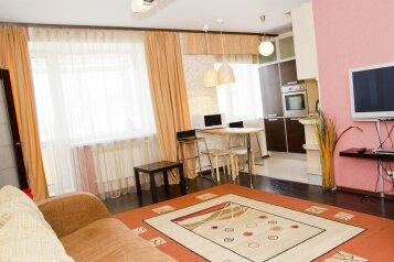 2-комн. квартира на 4 человека, Спортивный проезд, Центральный округ, Омск - Фотография 4