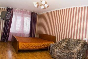 1-комн. квартира, 33 кв.м. на 3 человека, 2-я Дачная улица, Центральный округ, Омск - Фотография 1