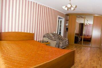1-комн. квартира, 33 кв.м. на 3 человека, 2-я Дачная улица, Центральный округ, Омск - Фотография 4