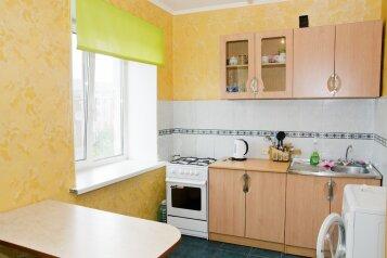 2-комн. квартира, 45 кв.м. на 4 человека, проспект Карла Маркса, Центральный округ, Омск - Фотография 3