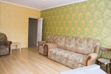 2-комн. квартира, 45 кв.м. на 4 человека, проспект Карла Маркса, Центральный округ, Омск - Фотография 4