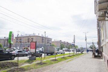 1-комн. квартира, 34 кв.м. на 2 человека, улица Масленникова, 9, Омск - Фотография 2