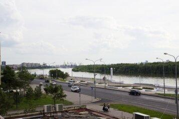 1-комн. квартира, 34 кв.м. на 2 человека, Иртышская набережная, Омск - Фотография 3