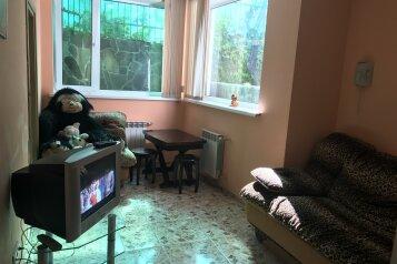 3-комн. квартира, 59 кв.м. на 6 человек, улица Володарского, Ялта - Фотография 2