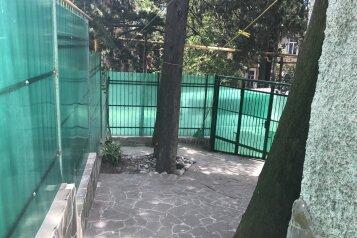 3-комн. квартира, 59 кв.м. на 5 человек, улица Володарского, 5, Ялта - Фотография 3