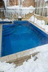 Сдаётся коттедж с бассейном в Термальном, 500 кв.м. на 20 человек, 7 спален, Зеленая, 1, Петропавловск-Камчатский - Фотография 4