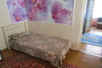 Домик для отличного отдыха, 35 кв.м. на 4 человека, 2 спальни, Степная улица, Должанская - Фотография 2