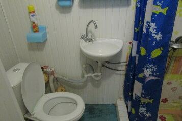 Домик для отличного отдыха, 35 кв.м. на 4 человека, 2 спальни, Степная улица, Должанская - Фотография 3