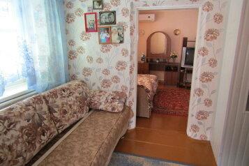 Домик для отличного отдыха, 35 кв.м. на 4 человека, 2 спальни, Степная улица, Должанская - Фотография 4