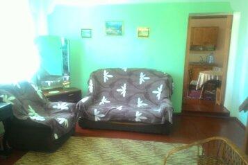 Дача, 150 кв.м. на 6 человек, 2 спальни, Морская, Заозерное - Фотография 4