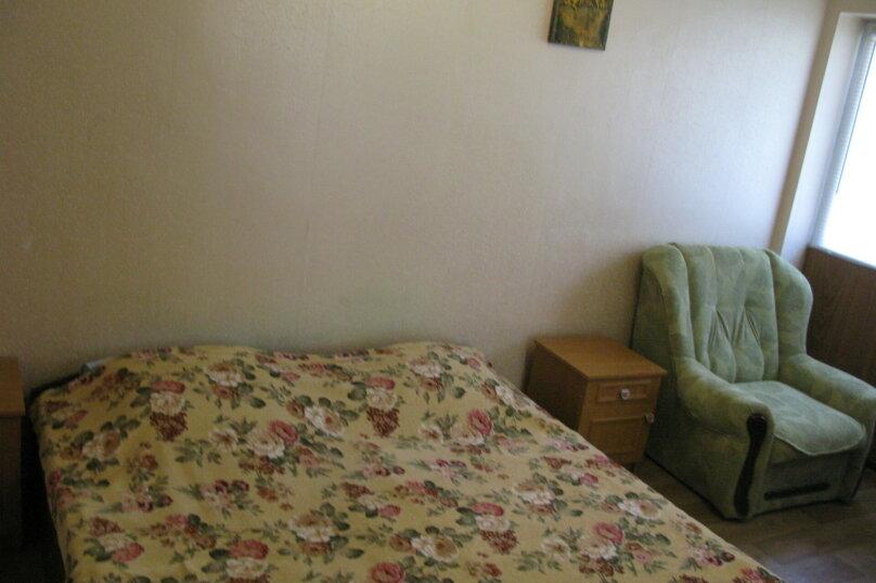 1-комн. квартира, 25 кв.м. на 3 человека, улица Бартенева, 18, Евпатория - Фотография 2