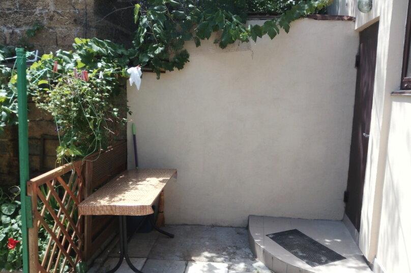 1-комн. квартира, 25 кв.м. на 3 человека, улица Бартенева, 18, Евпатория - Фотография 11