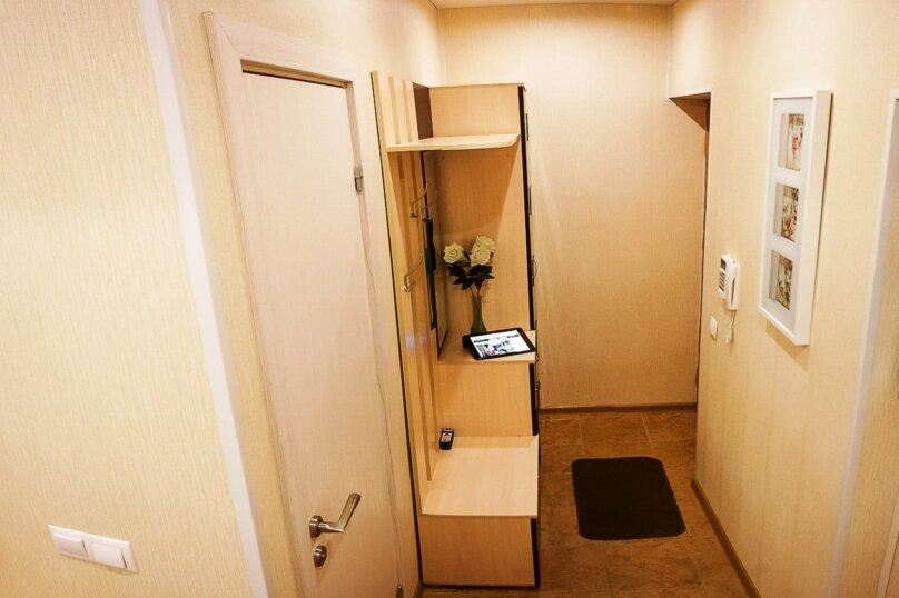 2-комн. квартира, 45 кв.м. на 4 человека, улица Пушкина, 12, Ярославль - Фотография 13