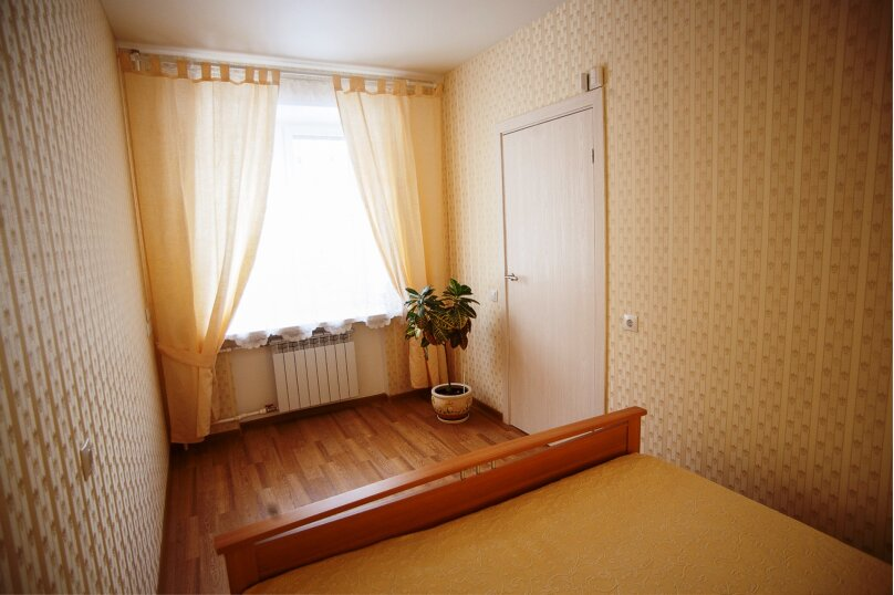 2-комн. квартира, 45 кв.м. на 4 человека, улица Пушкина, 12, Ярославль - Фотография 14
