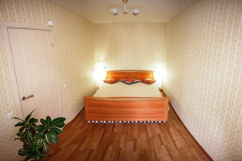 2-комн. квартира, 45 кв.м. на 4 человека, улица Пушкина, 12, Ярославль - Фотография 15