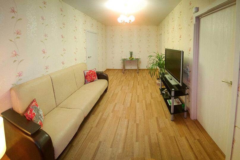 2-комн. квартира, 45 кв.м. на 4 человека, улица Пушкина, 12, Ярославль - Фотография 18