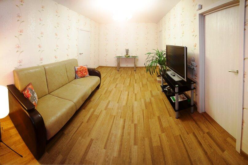 2-комн. квартира, 45 кв.м. на 4 человека, улица Пушкина, 12, Ярославль - Фотография 21