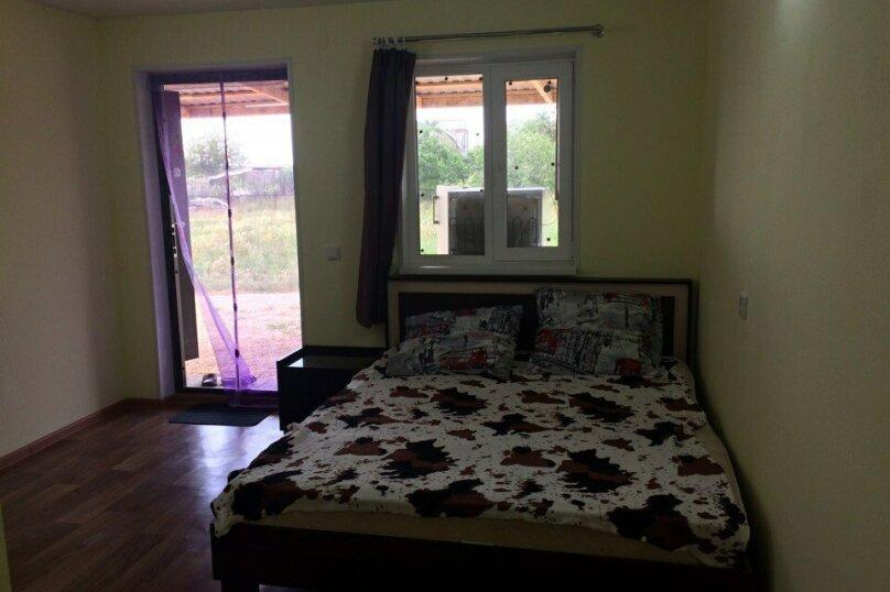 Номера, 80 кв.м. на 3 человека, 4 спальни, Делегатская, 34, Должанская - Фотография 1