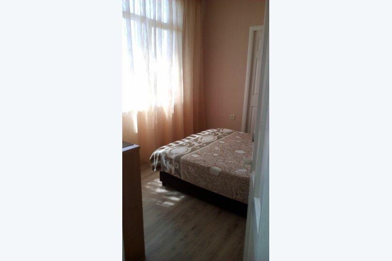 """Гостиница """"На переулке Калинина 2"""", переулок Калинина, 2 на 3 комнаты - Фотография 8"""