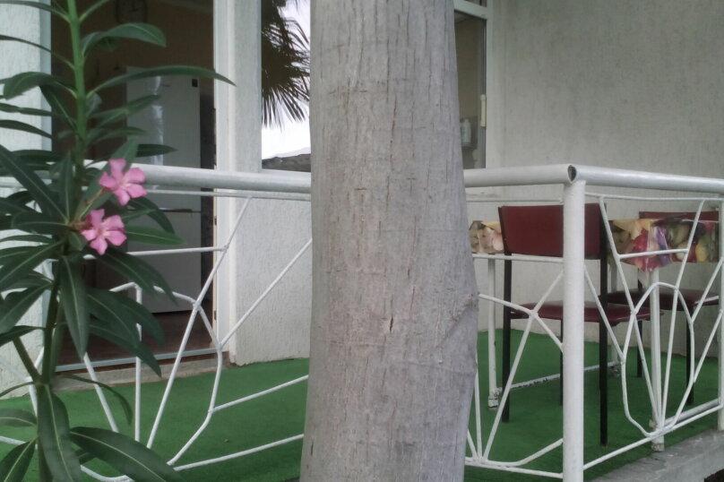 """Гостиница """"На переулке Калинина 2"""", переулок Калинина, 2 на 3 комнаты - Фотография 10"""