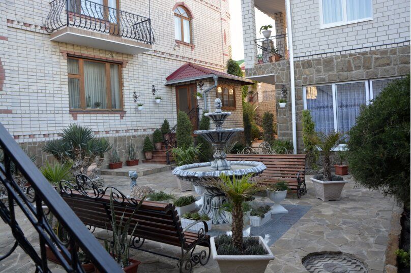 """Гостиница """"Парадиз"""", улица Фирейная Гора, 11 на 15 номеров - Фотография 11"""
