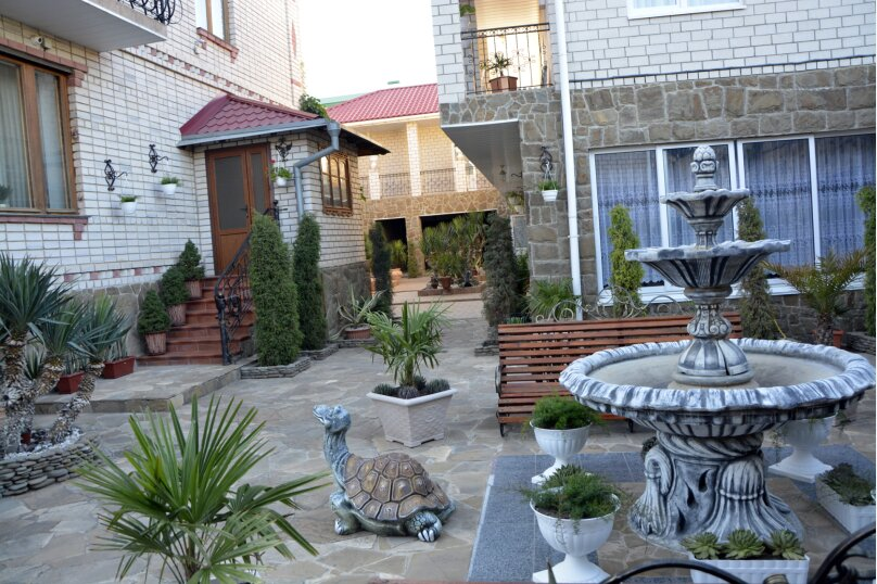 """Гостиница """"Парадиз"""", улица Фирейная Гора, 11 на 15 номеров - Фотография 12"""