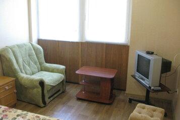 1-комн. квартира, 25 кв.м. на 3 человека, улица Бартенева, 18, Евпатория - Фотография 3