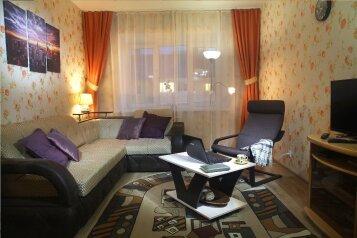 1-комн. квартира, 35 кв.м. на 3 человека, улица Петрищева, 31Б, Дзержинск - Фотография 1