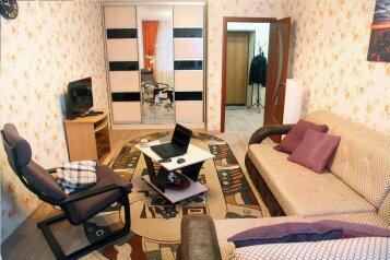 1-комн. квартира, 35 кв.м. на 3 человека, улица Петрищева, Дзержинск - Фотография 2