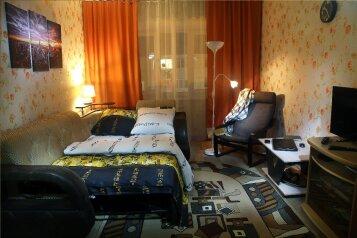 1-комн. квартира, 35 кв.м. на 3 человека, улица Петрищева, Дзержинск - Фотография 3