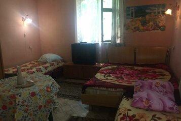 Дом на 4 человека со своим санузлом и общей кухней  на 4 человека, 1 спальня, улица 13 Ноября, Евпатория - Фотография 4