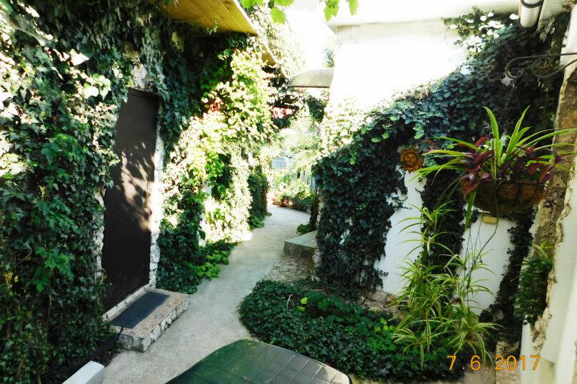Дом на 6 человек в центре Феодосии, 45 кв.м. на 6 человек, 2 спальни, улица Кочмарского, 29, Феодосия - Фотография 8