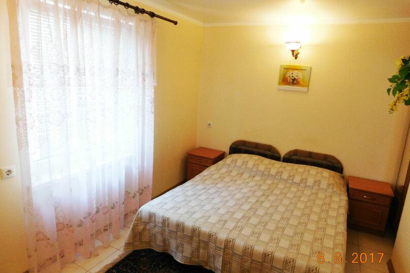 Дом на 6 человек в центре Феодосии, 45 кв.м. на 6 человек, 2 спальни, улица Кочмарского, 29, Феодосия - Фотография 11